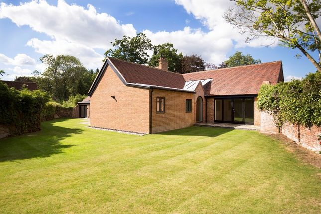 4 bed detached house for sale in Bagshot Road, Chobham, Woking