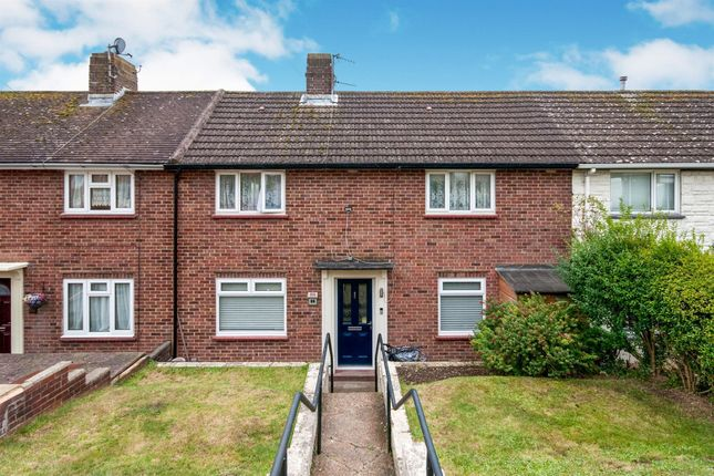 Thumbnail Terraced house for sale in Hawkhurst Road, Brighton