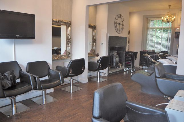 Retail premises for sale in Hair Salons HD1, West Yorkshire