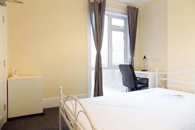 Thumbnail Room to rent in Friars Road, Coventry