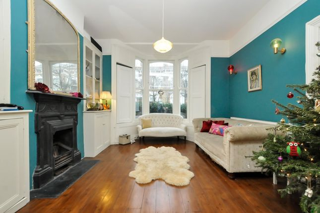 Thumbnail Terraced house to rent in Palatine Road, London