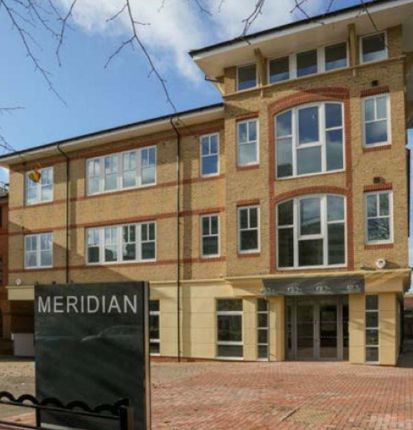 Thumbnail Office to let in Meridian, The Grove, Slough, Berkshire