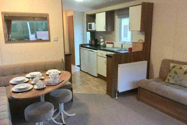 Newquay Holiday Park, Newquay, Cornwall TR8