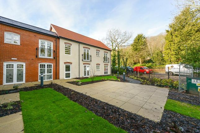 Thumbnail Flat for sale in Wisteria Place, Old Main Road, Burton Joyce, Nottingham