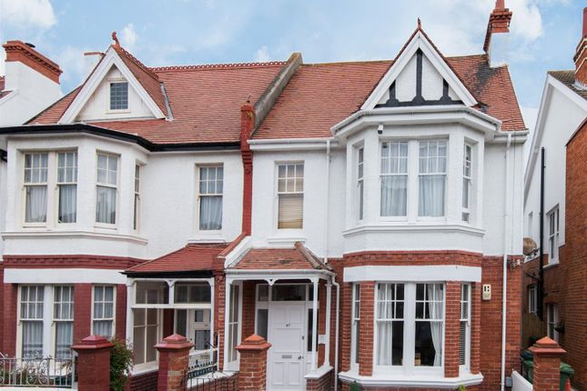 Thumbnail Flat for sale in Lawrence Road, Hove