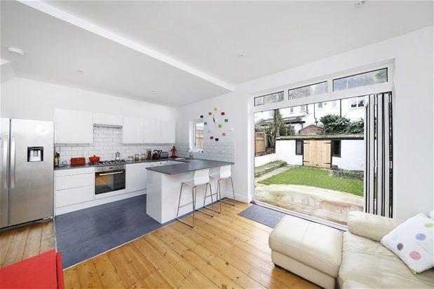 Thumbnail Semi-detached house for sale in Craignair Road, London