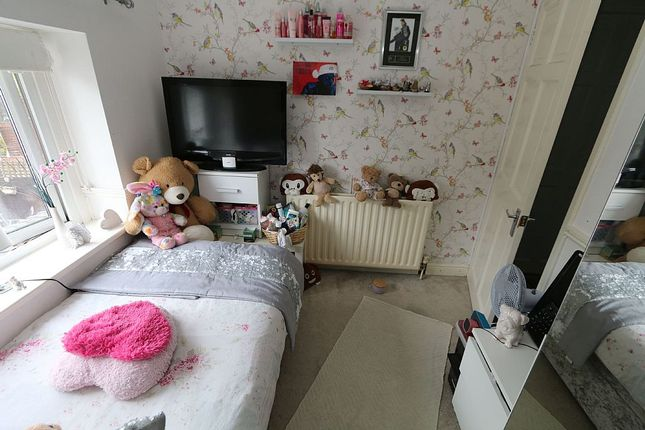 Bedroom 3 of Chestnut Road, Walsall, West Midlands WS3