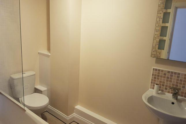 Bathroom of Carlisle Street, Splott, Cardiff CF24