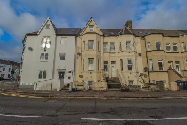 Maisonette for sale in Ferry Road, Grangetown, Cardiff