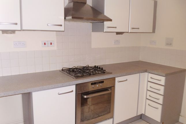 Thumbnail Flat to rent in Tidelsea Path, Thamesmead