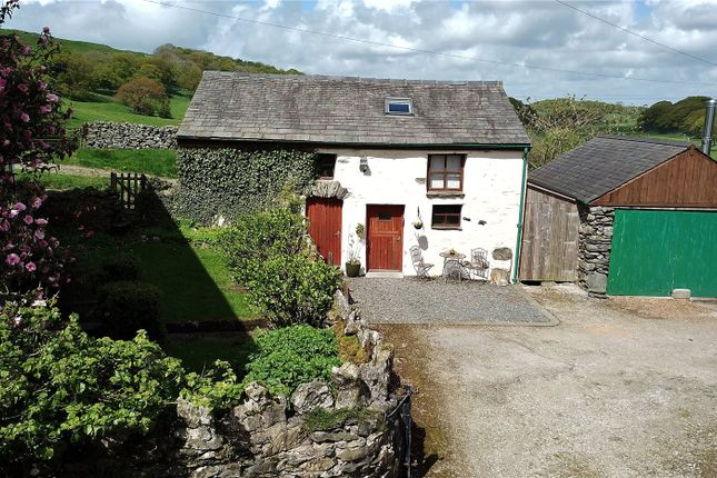 Cottage of Howbarrow Farm, Cartmel, Grange-Over-Sands, Cumbria LA11