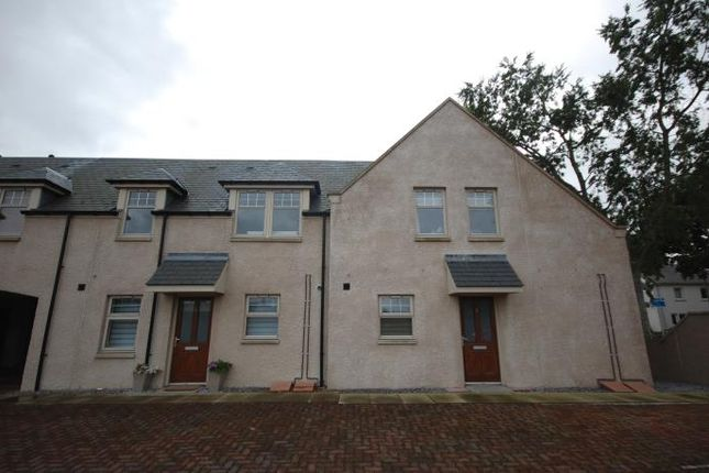 Thumbnail Flat to rent in Flat 9, 2 North Street, Elgin