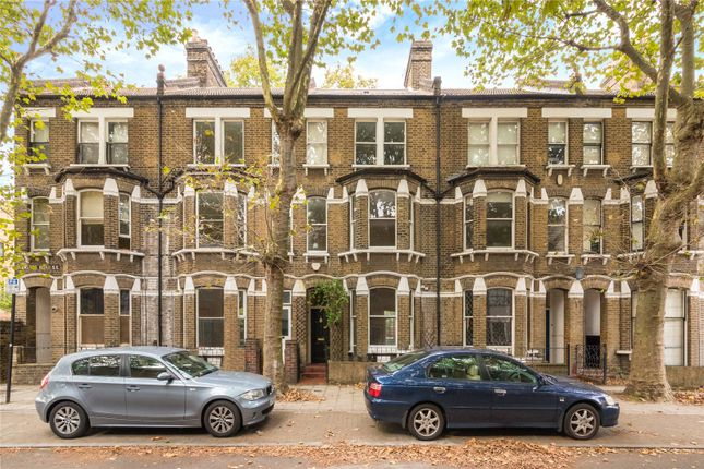 Thumbnail Terraced house for sale in Searles Road, London
