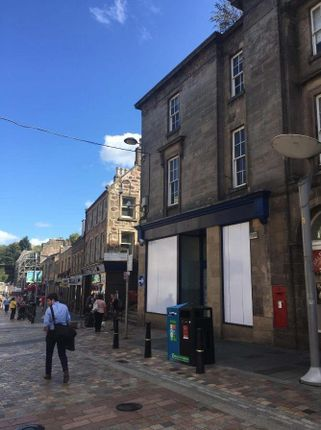 Thumbnail Retail premises to let in Former Rbs, 60 High Street, Inverness