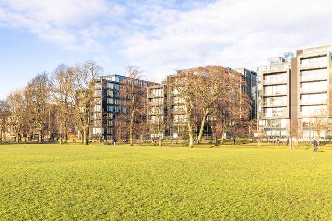 Thumbnail Flat for sale in 6 (Flat 15) Simpson Loan, Quartermile, Edinburgh