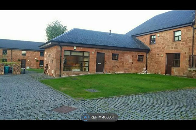 Thumbnail Bungalow to rent in Home Farm Court, Coatbridge