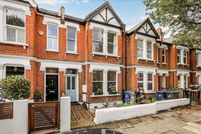 1 bed maisonette for sale in Temple Road, London W4