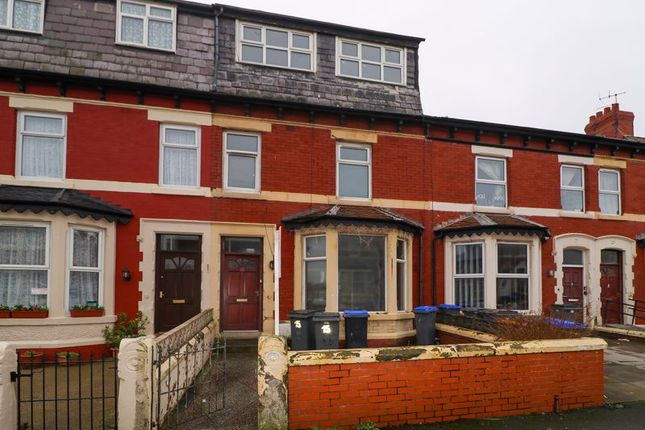 Thumbnail Property for sale in Chesterfield Road, Blackpool