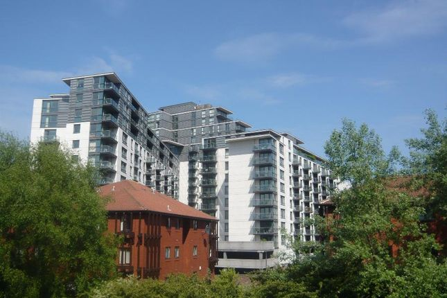 1 bed flat for sale in Centenary Plaza, 18 Holliday Street, Birmingham