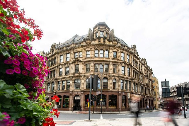 Thumbnail Office to let in Infirmary Street, Leeds