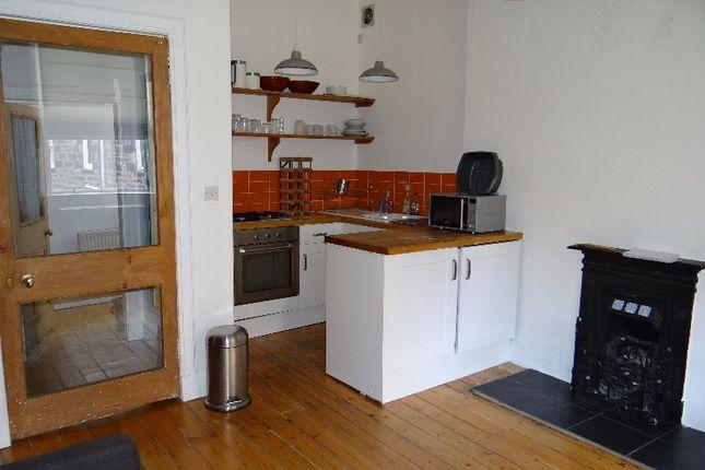 Thumbnail Flat to rent in Largo Place, Leith, Edinburgh