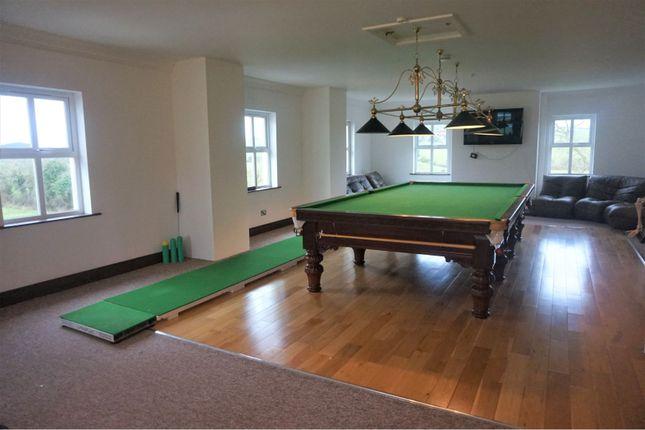 Games Room of Ballysallagh Road, Dromore BT25