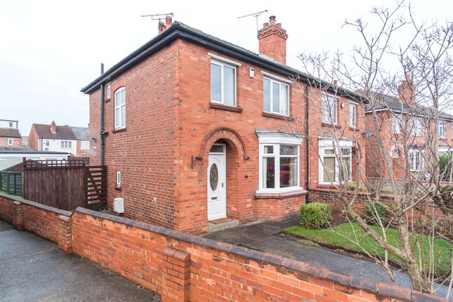 3 bed semi-detached house for sale in Hampton Road, Town Moor, Doncaster