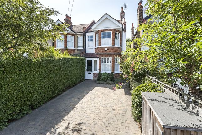 Thumbnail Flat for sale in Durham Road, London