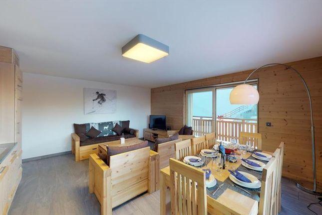 Thumbnail Apartment for sale in Veysonnaz 1972, Sion (District), Valais, Switzerland