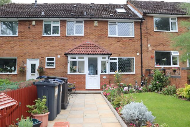 Thumbnail Terraced house for sale in Stone Close, Birmingham