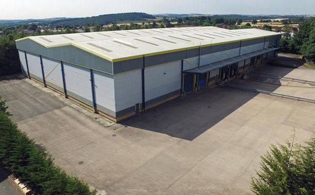 Light industrial to let in Unit 1, Silkstone Court, Barnsley