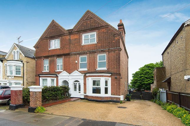 Thumbnail Semi-detached house to rent in Beaconsfield Road, Barnet