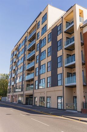 Thumbnail Flat to rent in Regency Place, 50 Parade, Birmingham