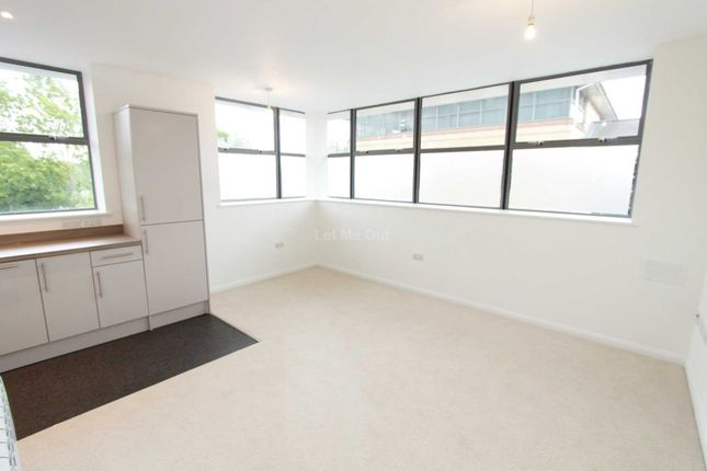 Thumbnail Flat to rent in Park Way, Worle, Weston-Super-Mare