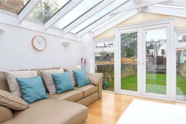 Thumbnail Terraced house for sale in Bolton Road, Windsor, Berkshire