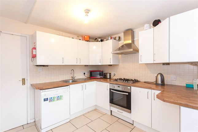Thumbnail End terrace house to rent in Trafford Road, Headington, Oxford