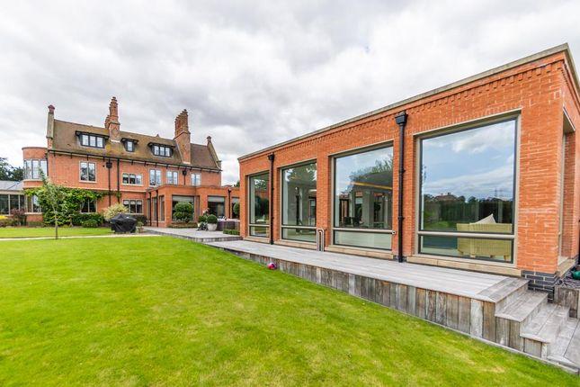 Normanton Manor-249