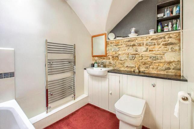 Bathroom of Banbury Road, Ettington, Stratford Upon Avon, Warwickshire CV37