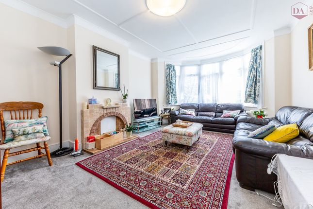 Thumbnail Semi-detached house for sale in Blake Road, London