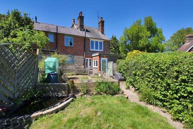 2 bed end terrace house for sale in Cackle Street, Nutley, Uckfield TN22