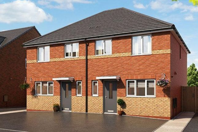 3 bed semi-detached house for sale in Rowan Tree Road, Oldham