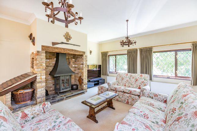 Living Room of Fawkham Green Road, Fawkham, Longfield DA3