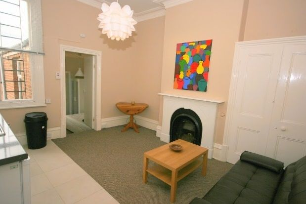 Thumbnail Flat to rent in Grosvenor Terrace, Bootham, York