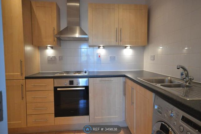 2 bed flat to rent in Botany Lodge, Stevenage