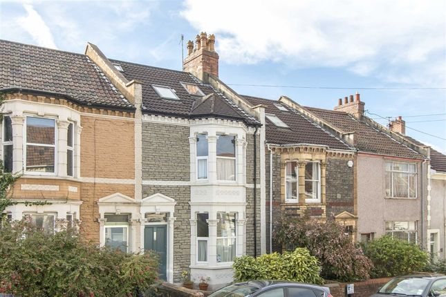 Thumbnail Terraced house for sale in Islington Road, Southville, Bristol
