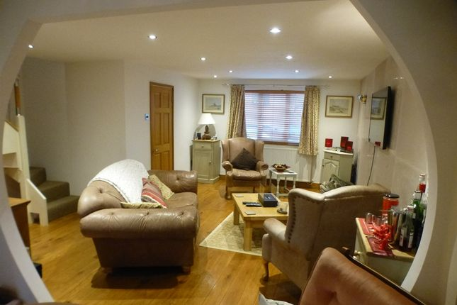 Thumbnail Semi-detached house for sale in Bailey Road, Cromer