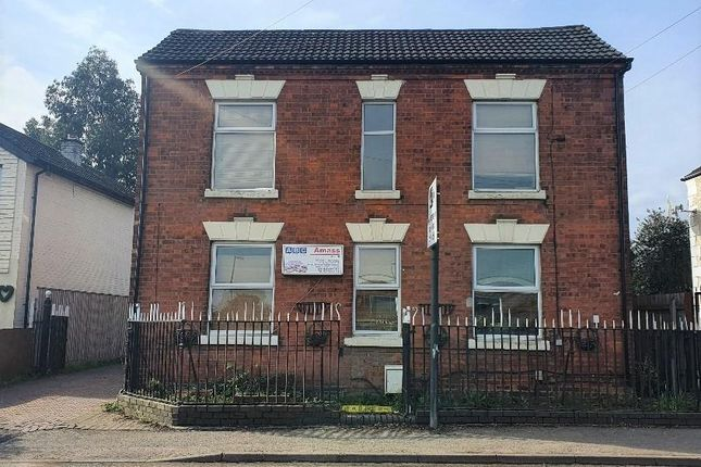 Thumbnail Detached house for sale in Old Church Road, Foleshill, Coventry