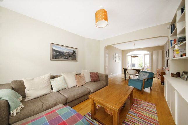 Thumbnail Terraced house for sale in Patterson Road, London
