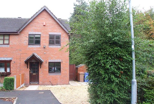3 bed semi-detached house to rent in Broadmine Street, Fenton, Stoke-On-Trent