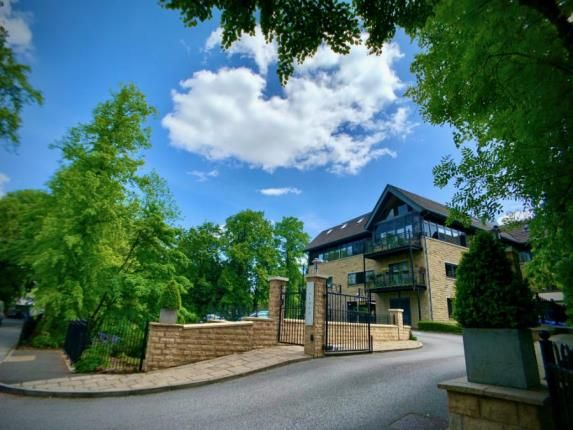 Thumbnail Flat for sale in Aldenbrook, Sunny Bank Road, Rossendale, Lancashire